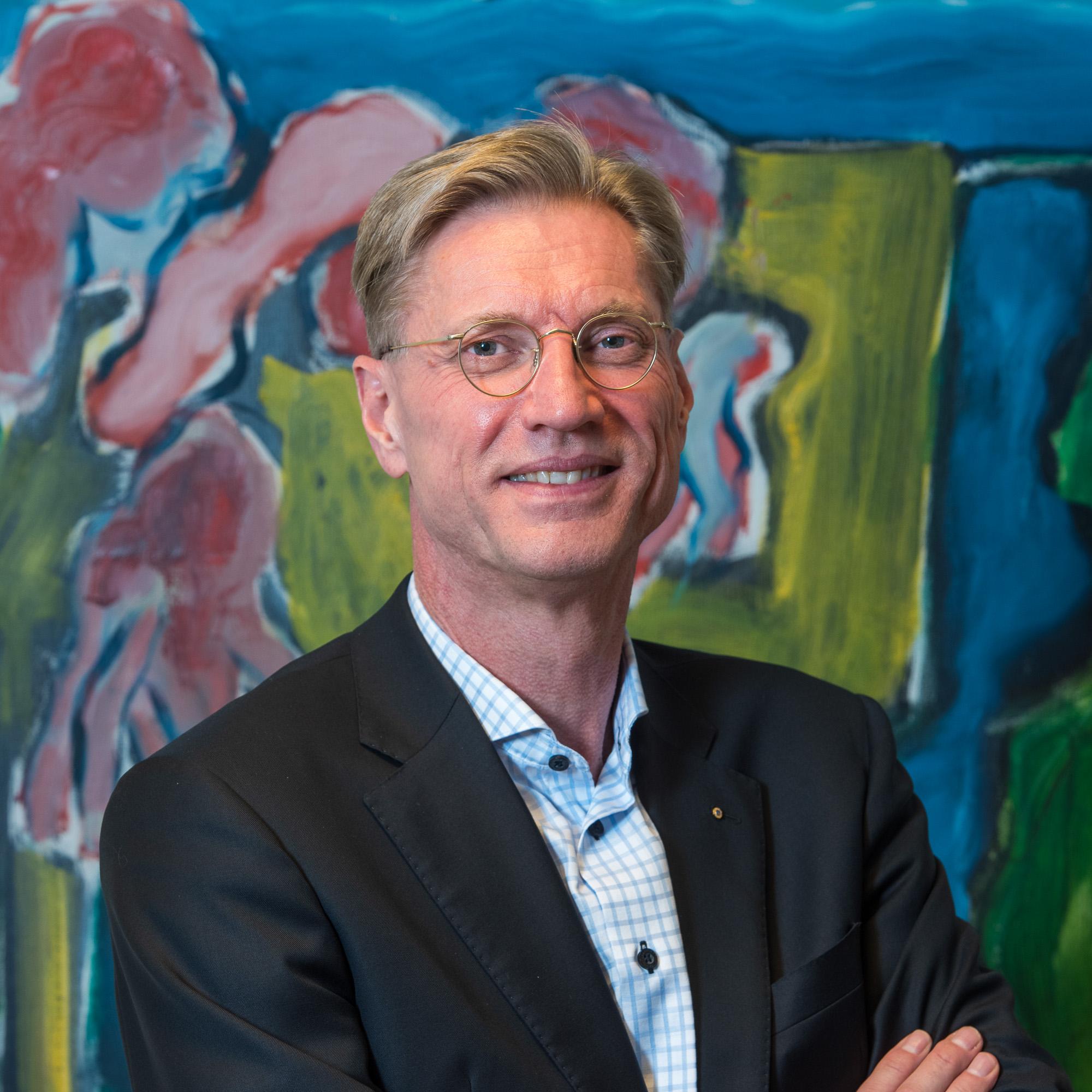 Roland Verweij